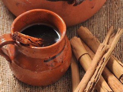 #PorLaMañanaSeAntoja un café de olla de Chocamán #Veracruz, en el cora...