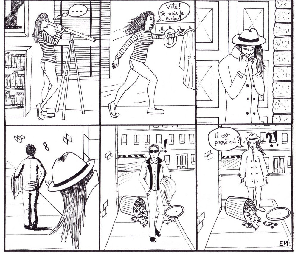 Peut être une suite? #storyboard #draw #dessin #drawing #detective <br>http://pic.twitter.com/fqgHyrXEGg