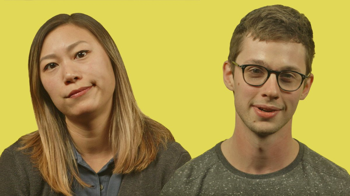 Watch These People Tell Their Worst Breakup Stories