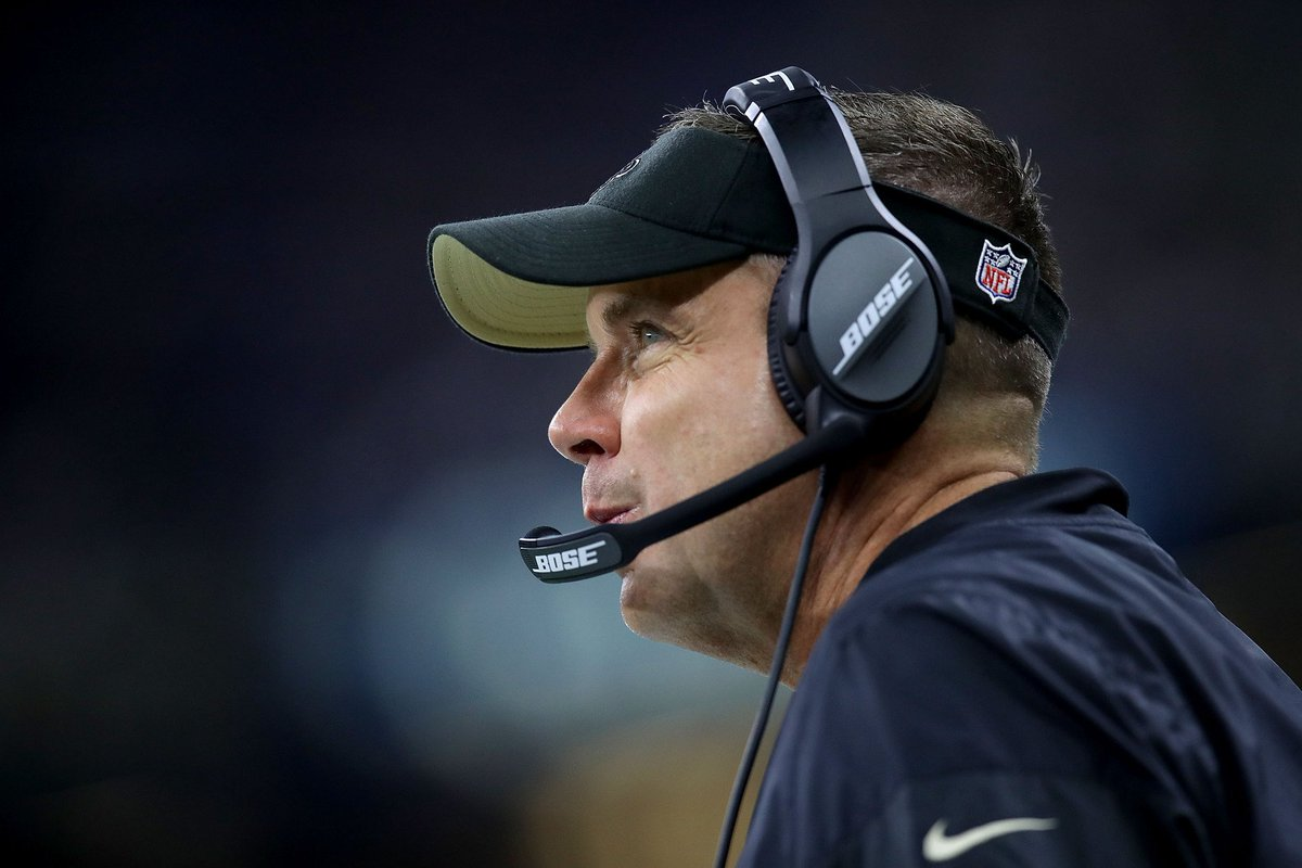 Sean Payton reportedly speaking with Johnny Manziel https://t.co/93pBO...
