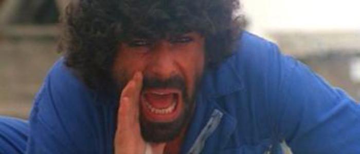 E' morto #TomasMilian, addio al #monnezza e a ispettore #NicoGiraldi -...