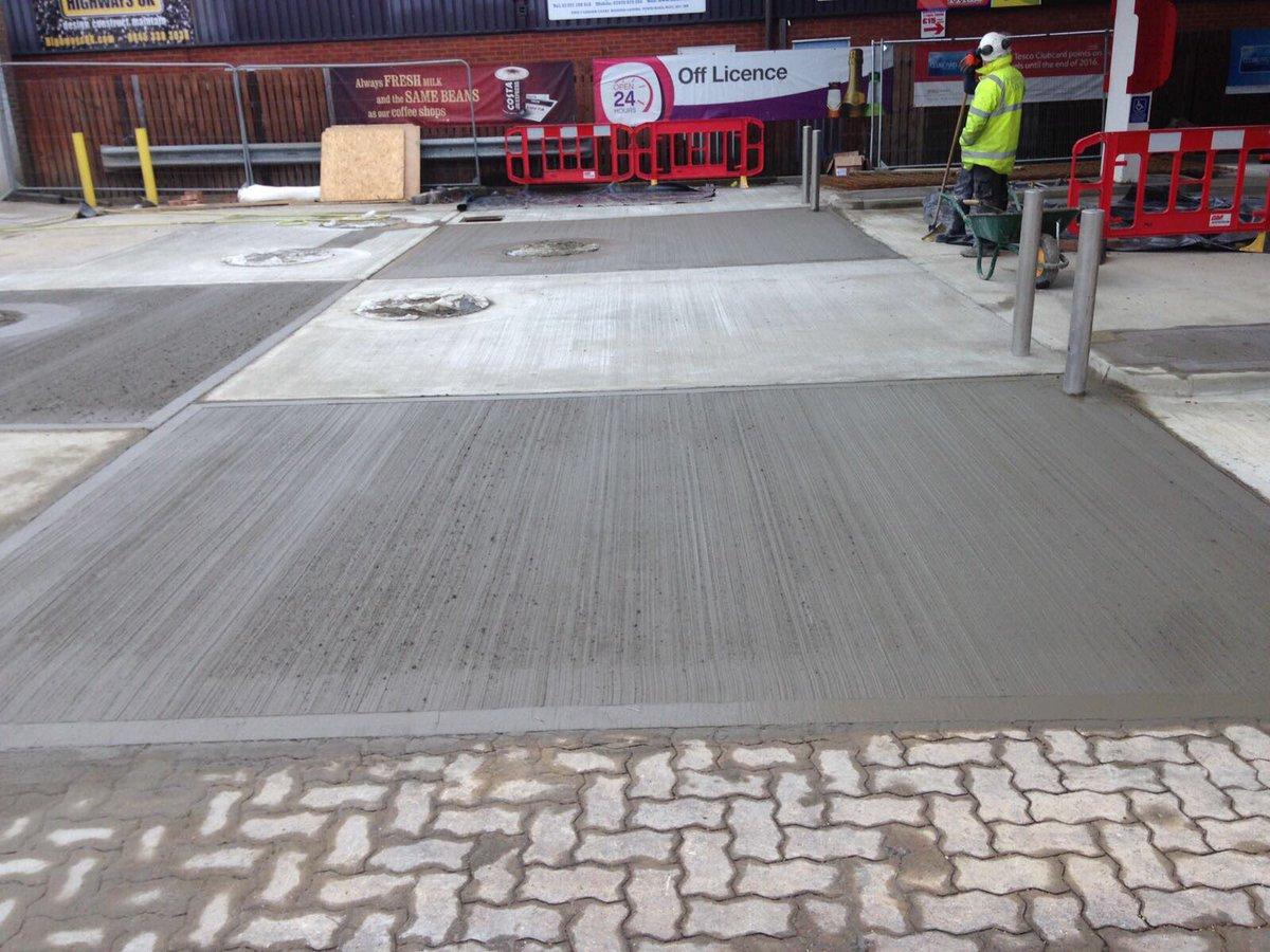 Cbs concreting cbsconcreting twitter for Cbs concrete
