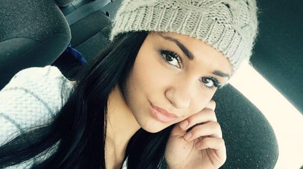 18-year-old Quebec murder victim Daphne Boudreault told police she fea...
