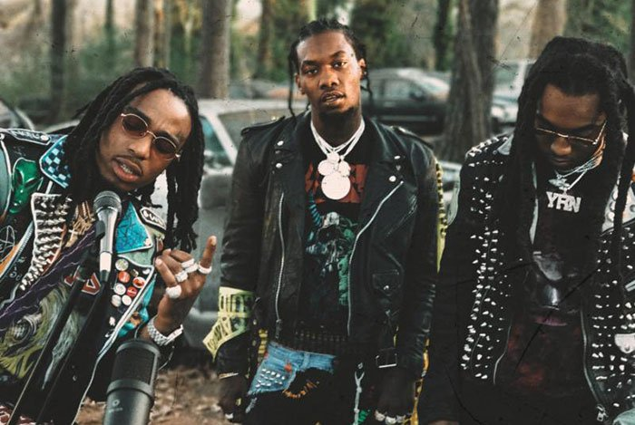 Video: Migos - 'What the Price' https://t.co/jb72Jo1dfQ https://t.co/H...
