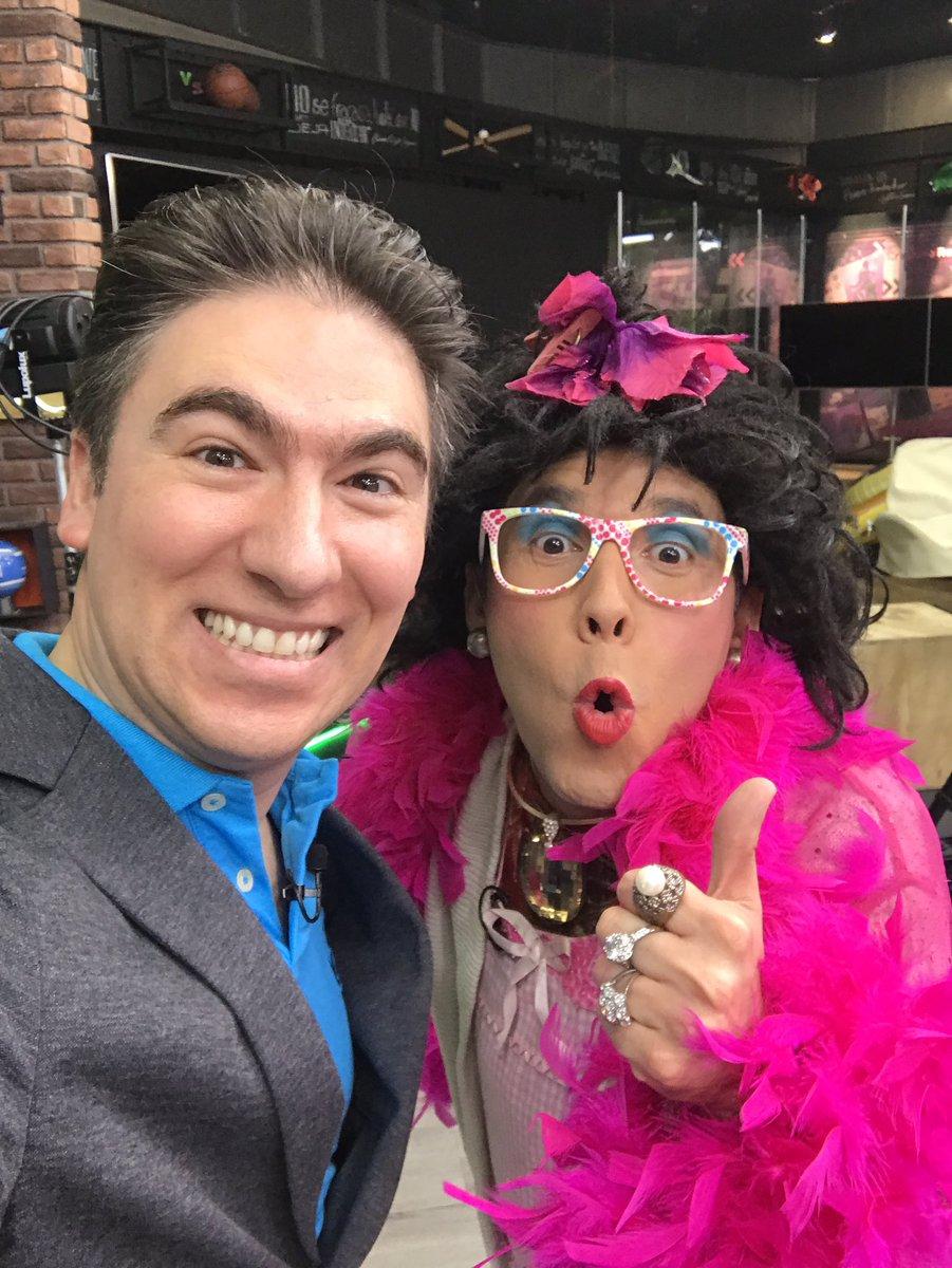 Hoy en la sección de EconoFit en @PonteFitTDN me encontré con @rosa_co...