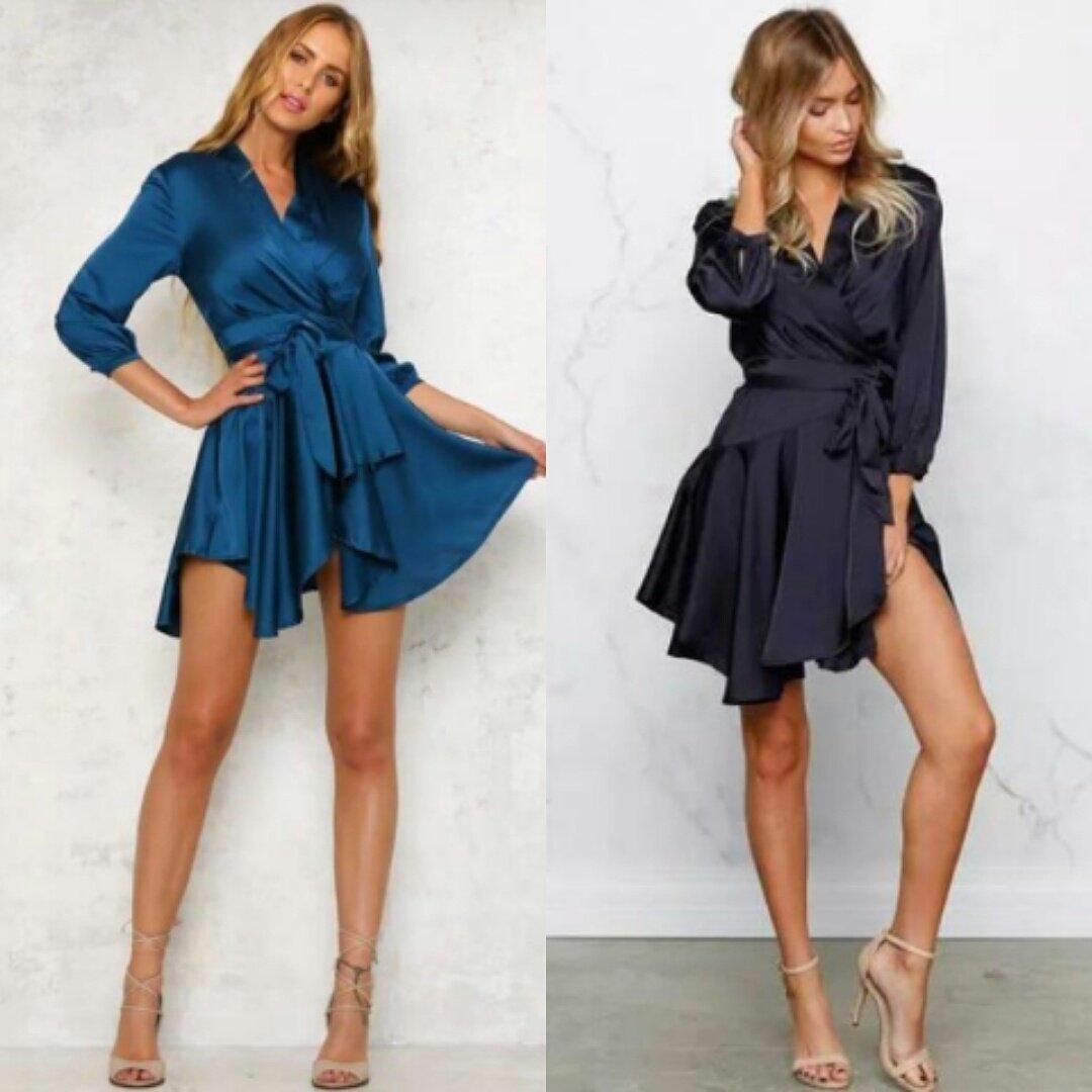 Satin Sensations Collection... #spring #fashion #wiw #ootd  http://www. nsavageinc.storenvy.com  &nbsp;  <br>http://pic.twitter.com/chri11ImzD
