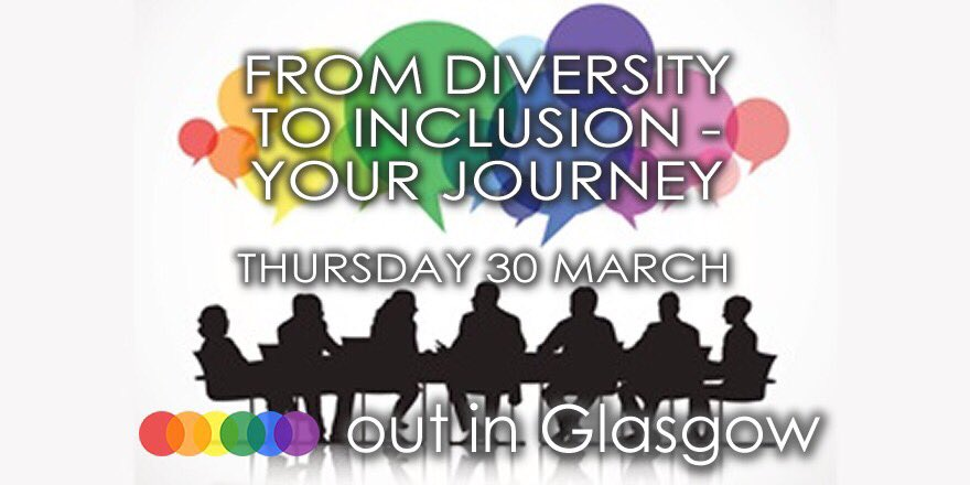 Just 1 week until our #inclusion panel event. Join us for #discussion, #debate and #networking facilitated by @StonewallScot #yourjourney<br>http://pic.twitter.com/lHJGx90yIS