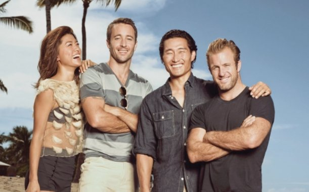 Get excited! #H50 has been renewed for season 8.