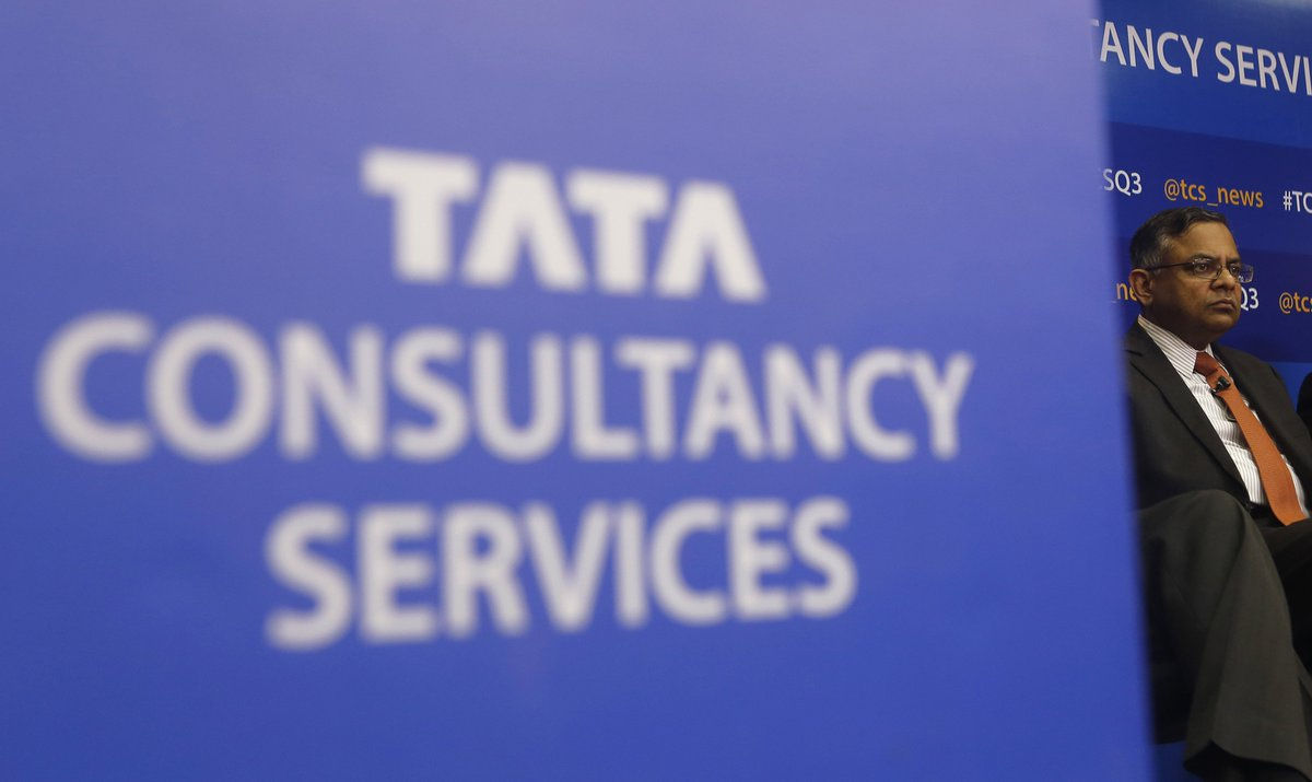 Tata Consultancy says plans to step up local hiring in US https://t.co...