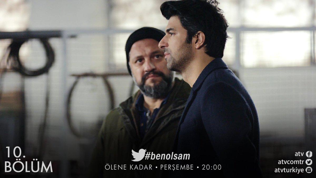#ÖleneKadar yeni bölümüyle şimdi #atv'de⚡️ #benolsam İzlemek için tıkl...