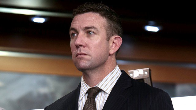 #BREAKING: GOP Rep. Duncan Hunter under criminal campaign finance inve...
