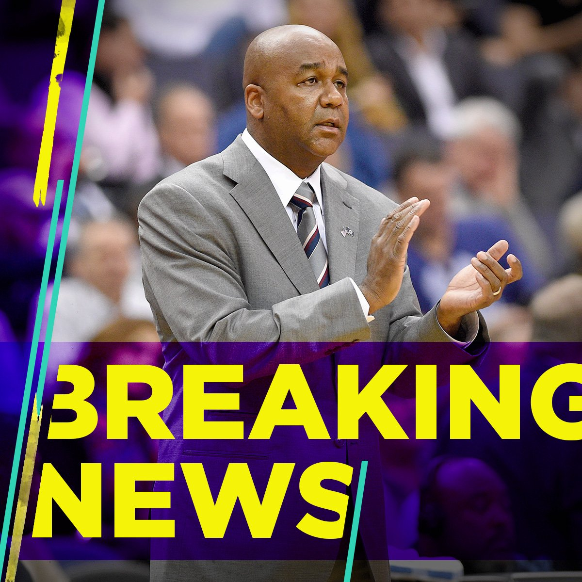 John Thompson III has been fired by Georgetown after 13 seasons, per r...