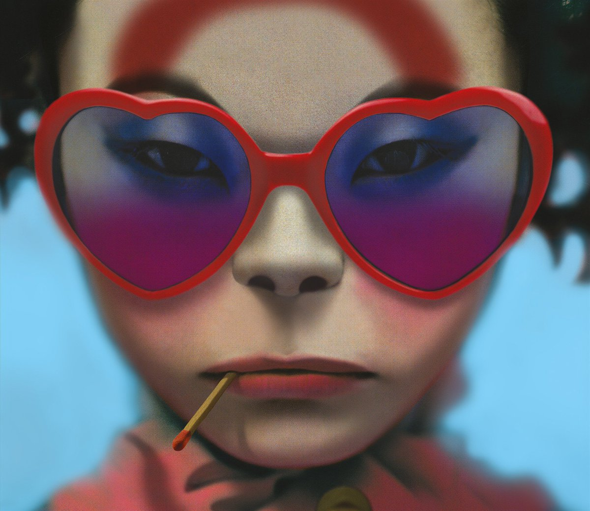 #Noodle #Humanz https://t.co/GdC7qlendz