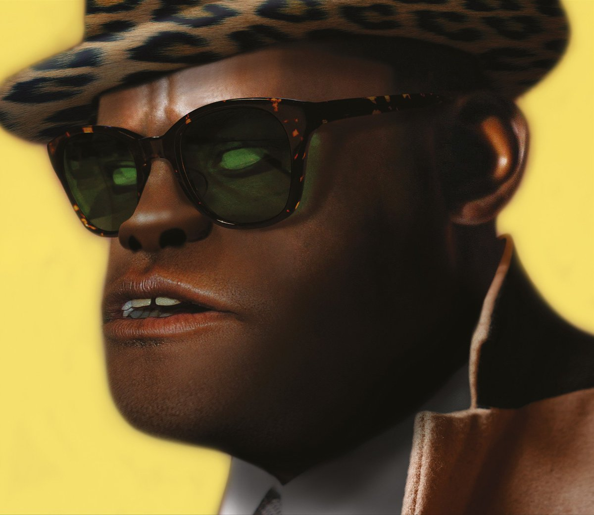 #RusselHobbs #Humanz https://t.co/XlZFIgPeuf