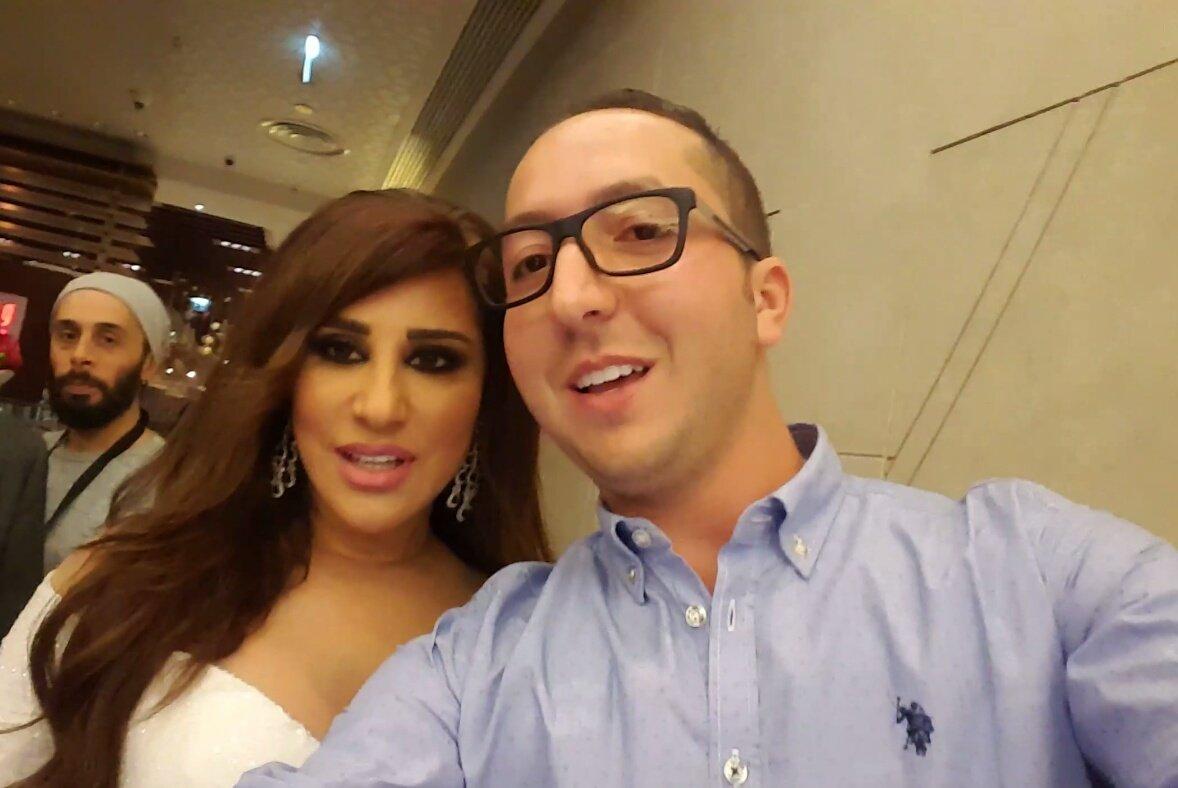 Bonsoir diva ⚘ #Throwback #Aboudhabi   #Najwakaram #Najwa_karam  #AbuDhabi #Emirates #Morocco #Lebanon <br>http://pic.twitter.com/knxv6cGx8A