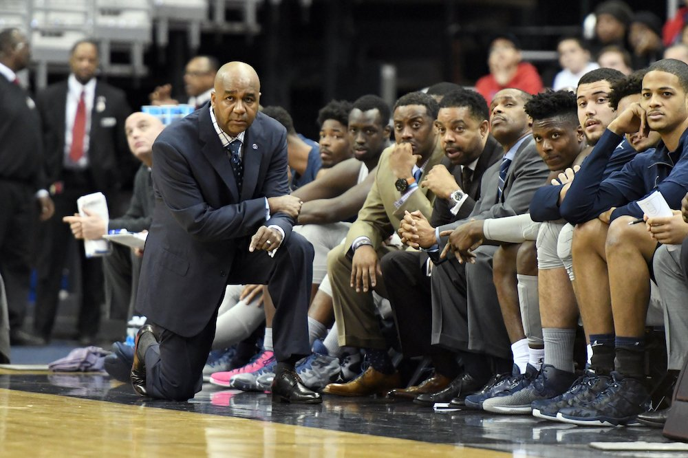 John Thompson III out at Georgetown after 13 seasons as coach https://...