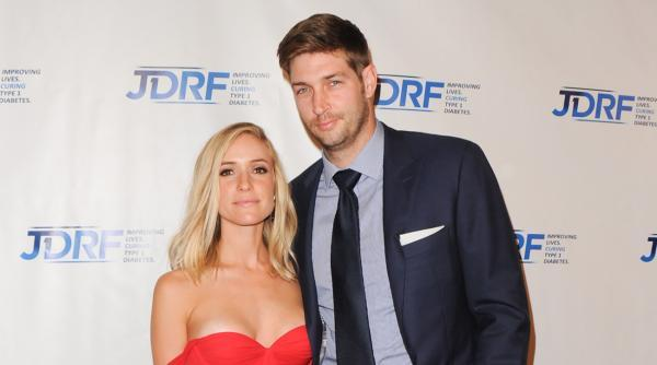 So long, Chicago. Jay Cutler and Kristin Cavallari are moving to Nashv...