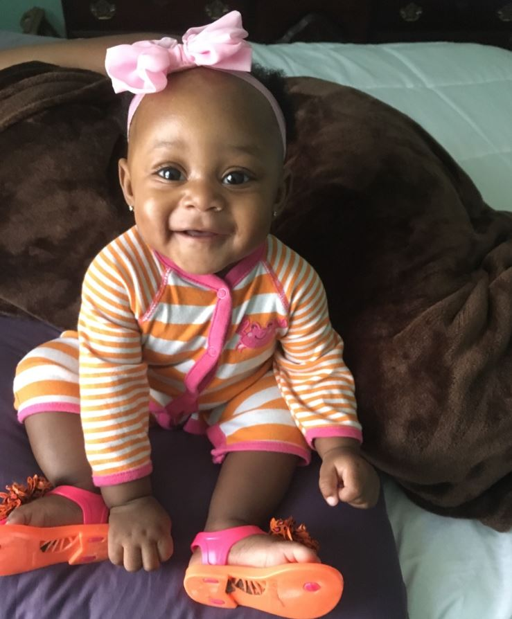 PLEASE SHARE: 7-month-old taken from daycare, police say. Help us spread the word. https://t.co/eGhRc30NeG