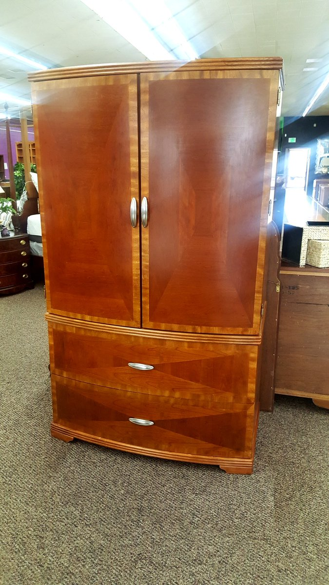 Platte Furniture On Twitter Davis International Cherry Stained