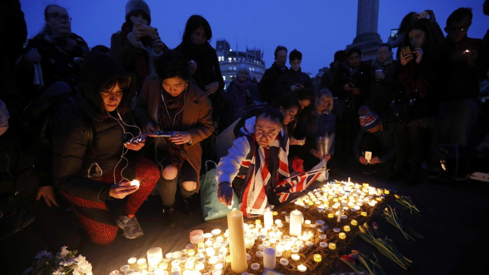 UK Parliament assailant Khalid Masood: 'A nice guy' turned extremist
