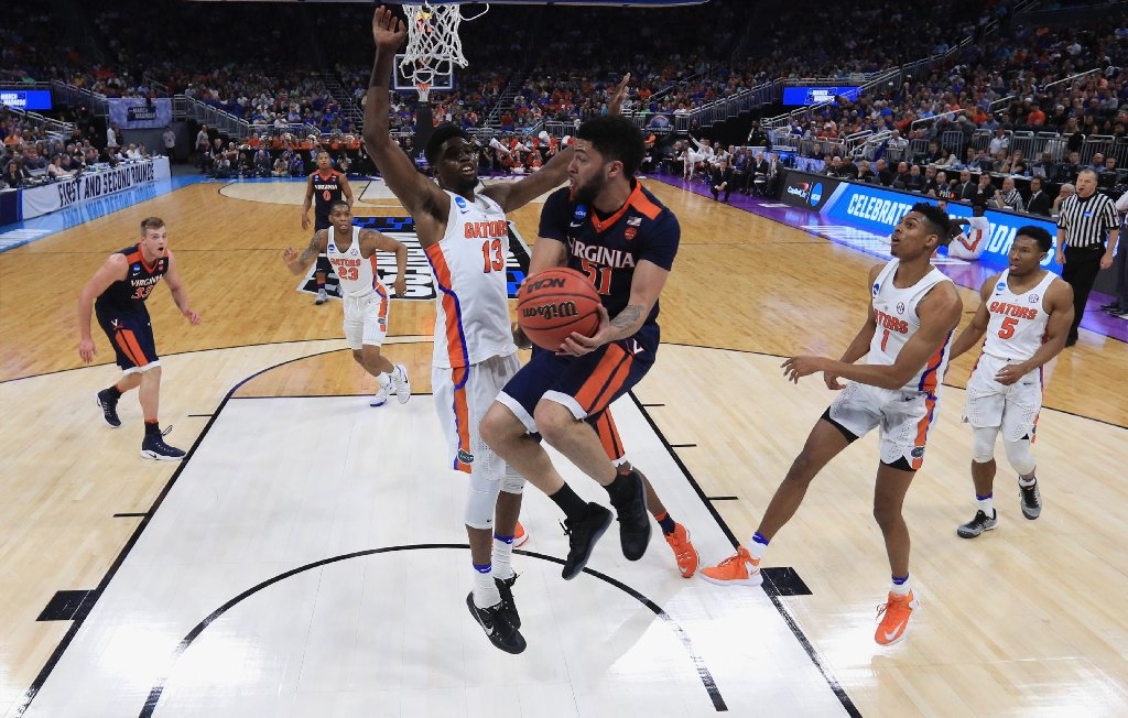 Darius Thompson becomes third player to leave #UVa basketball team thi...