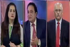 Tonight with Jasmeen  – 23rd March 2017 - Hussain Haqqani Ke Inkishafat thumbnail