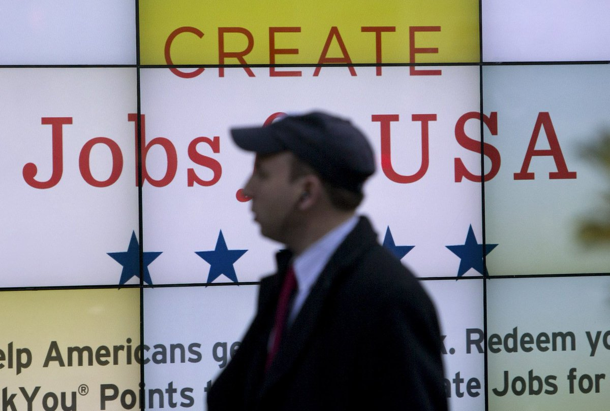 States Consider UI Measures That May Affect Taxes, Filing  https://t.co/Y4sBAKeeN9  #UnemploymentInsurance #Payroll