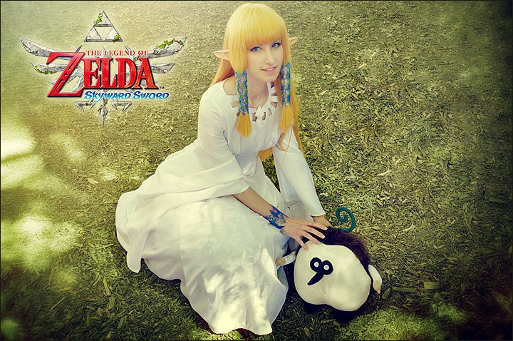 Li Kovacs Hyrule On Twitter Tbt To The First Time