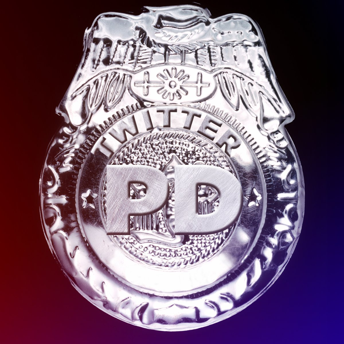 #LivePD is in full effect! #TwitterPD, show your badge and RT if you'r...