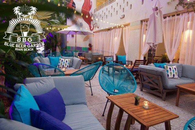 #bluebeergarden #bbgmiami #lounge #casual #decor #blue #patio #outdoor  #poolside #beergarden #beerbar #MiamiBeachpic.twitter.com/XcCrDTilb1