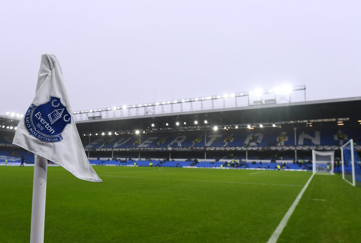 125 years after moving in, Everton are set to leave Goodison Park for...