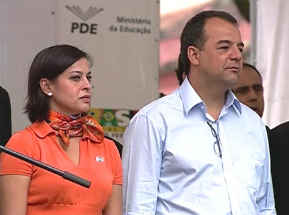 Uma agente penitenciária é transferida de unidade depois de chamar a ex-primeira dama Adriana Ancelmo de detenta.