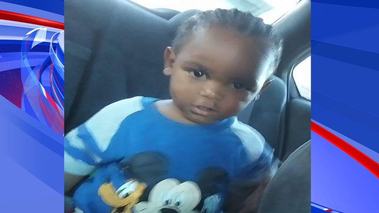 Amber Alert issued for missing 1-year-old Isiah Edwards https://t.co/Q...
