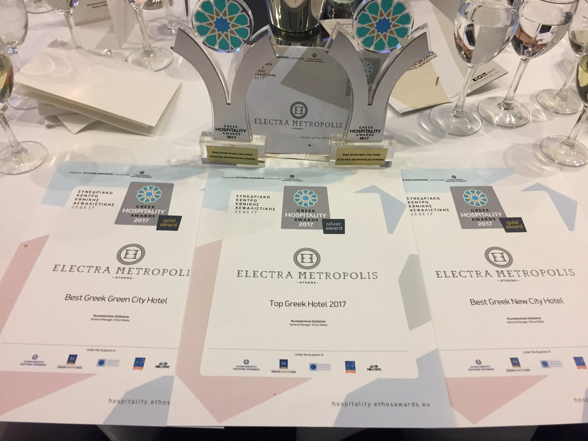 "electra hotels on twitter: ""electra metropolis rocks!!! top greek"