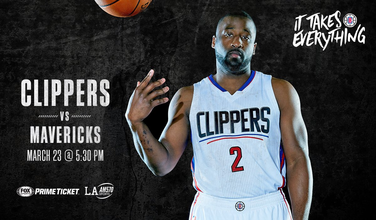 La Clippers On Twitter Game Day The Squad Heads Out For A