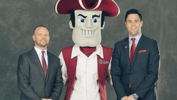 Source: Pat Kelsey backs out of UMass job, plans to return to Winthrop...