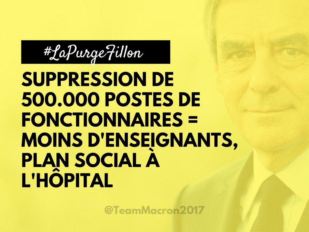 #LEmissionPolitique #LaPurgeFillon