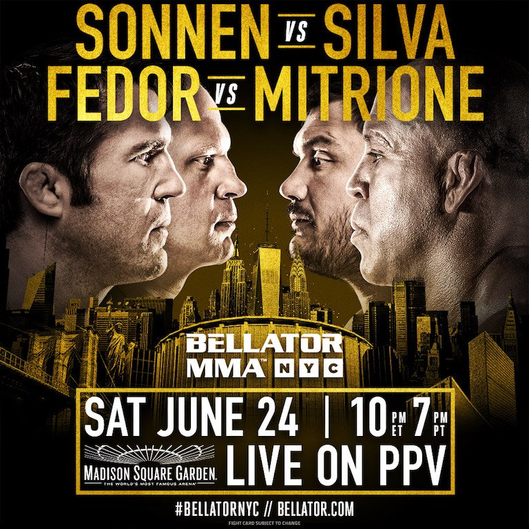 Official poster for #BellatorNYC https://t.co/m49DudsvlP
