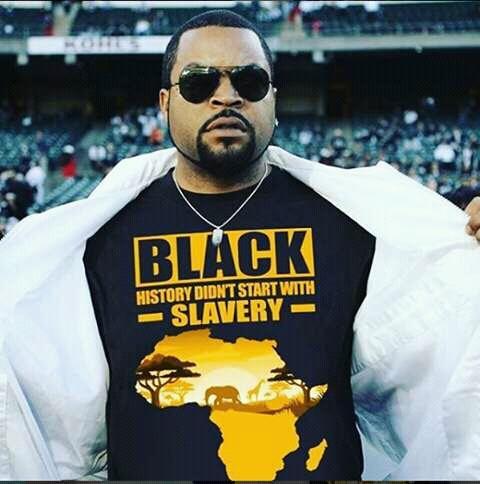 Black didn&#39;t start with slavery....im proud to be black....#Barack Obama...pls Retweet <br>http://pic.twitter.com/xqpMKf6HQL