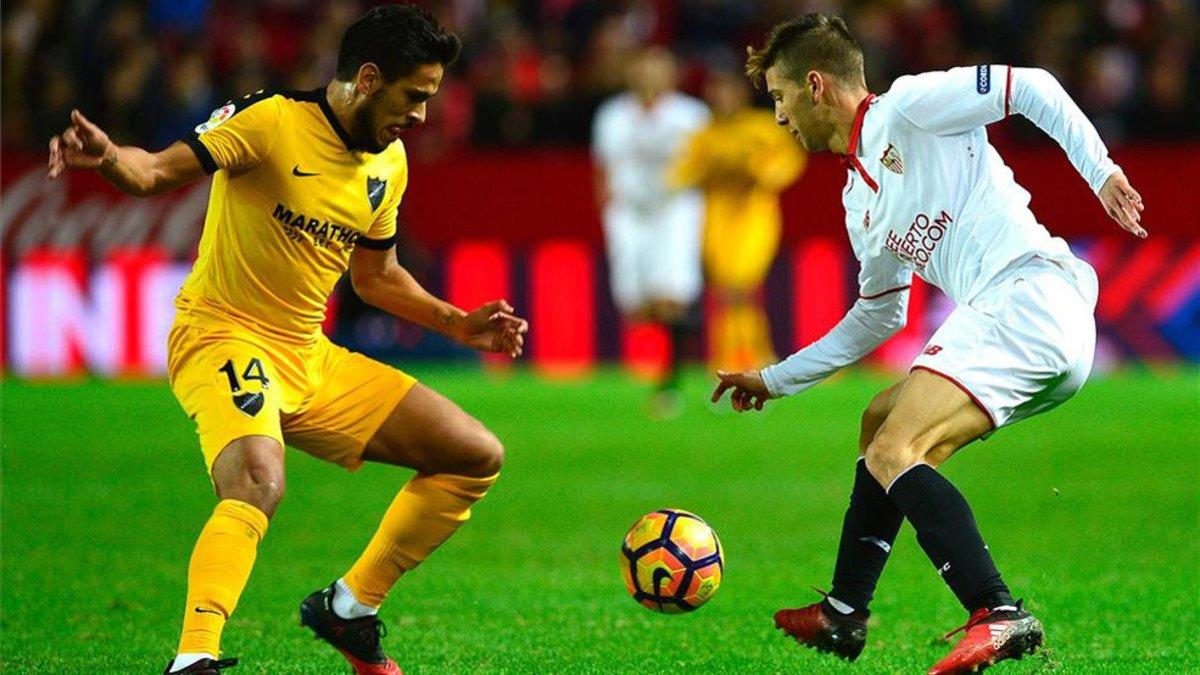 #LaLiga| Apelación rebaja la sanción al Sevilla https://t.co/ke9k7pHjs...