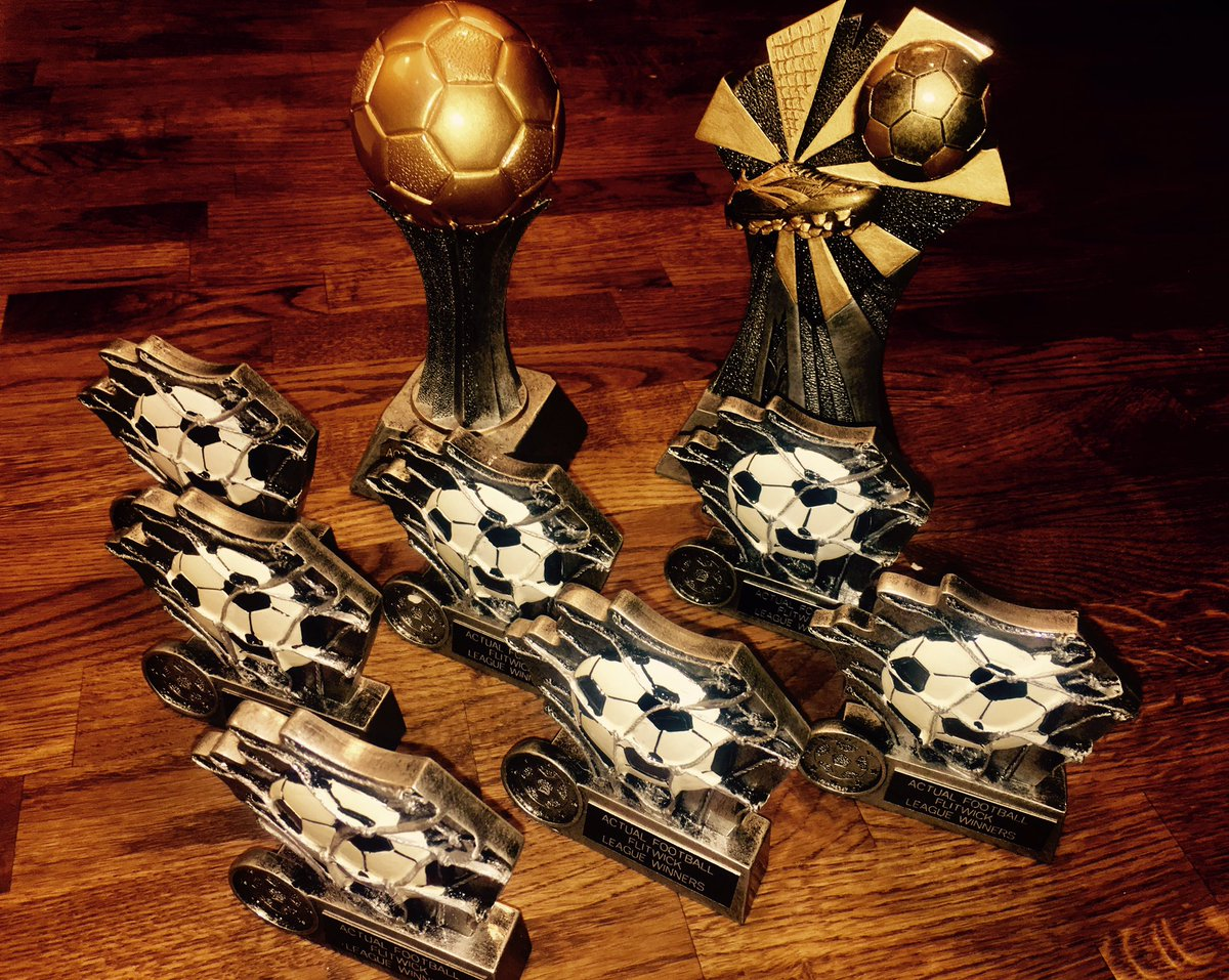 Actual Football - Flitwick Friday night Champions &amp; Top goalscorer officially crowned tomorrow #50Shades #Edwards  http://www. ActualFootball.co.uk  &nbsp;  <br>http://pic.twitter.com/LizHnICgG9