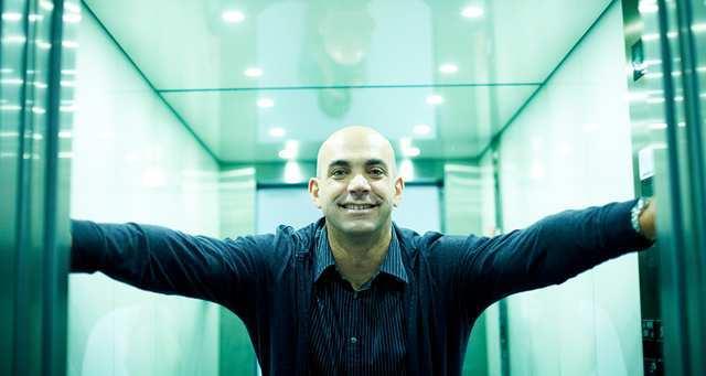 #LoïcLeMeur, chasseur des futurs #leaders de la #tech mondiale  http:// ln.is/business.lesec hos.fr/cqbkC &nbsp; … <br>http://pic.twitter.com/A4dgirsyks