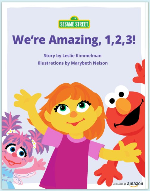 Our new ebook celebrates that every kid is amazing, Download it today!...