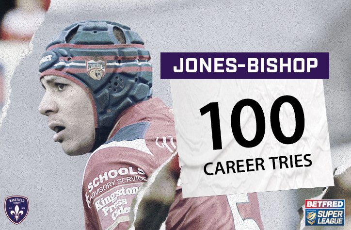 #SLWakLei  Congratulations to @BenJonesbishop on scoring his 100th car...
