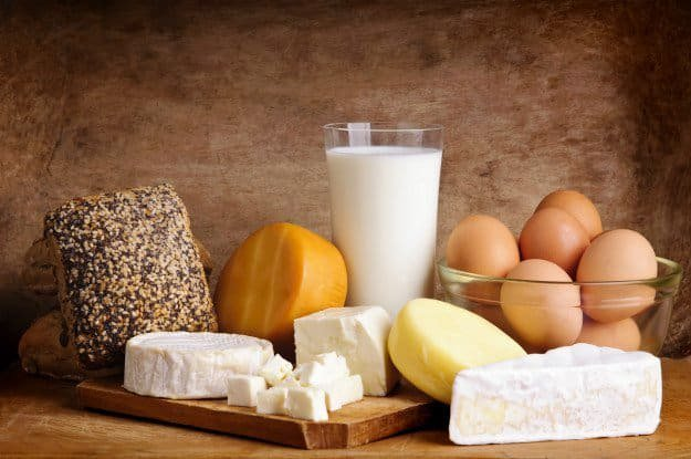 Lactose Survival For The Modern Day Homesteader