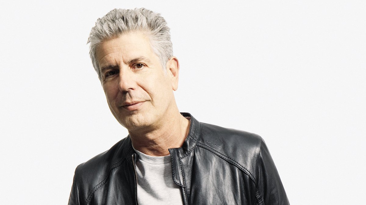 Let Anthony Bourdain teach you how to stop f*cking up your steaks: htt...