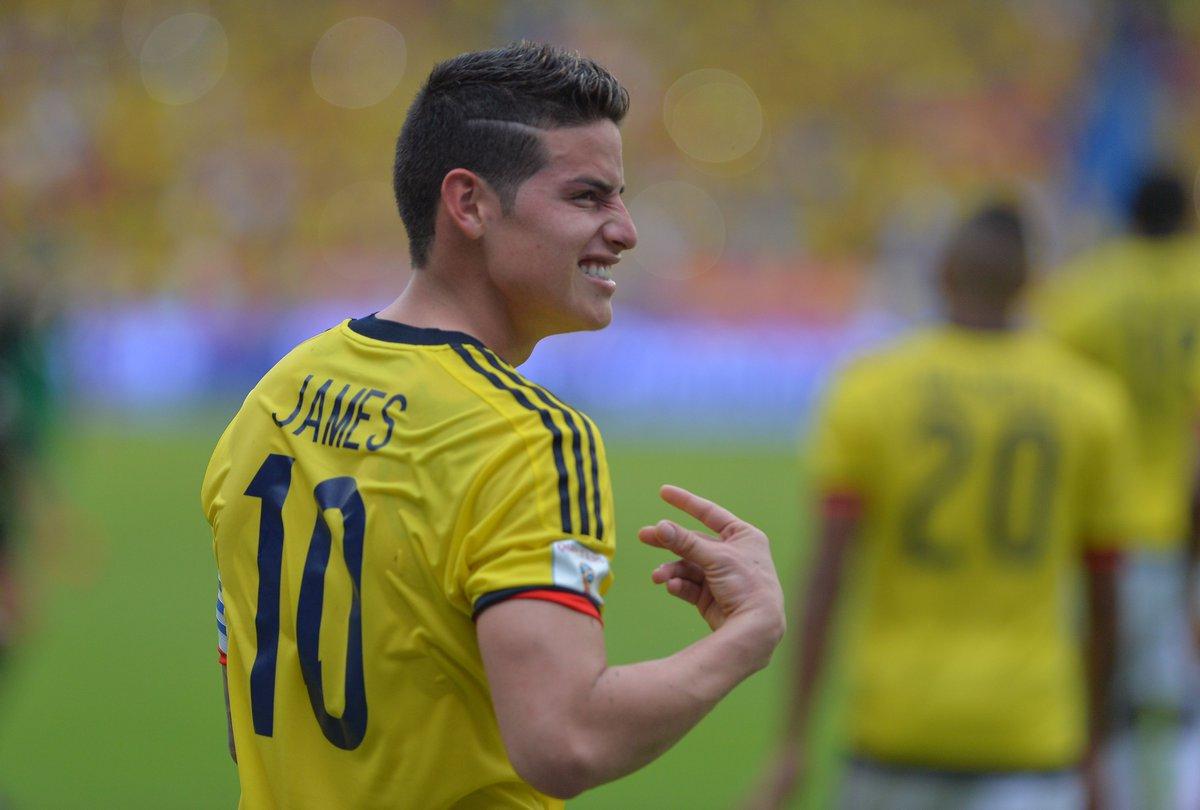 Video: Colombia vs Bolivia