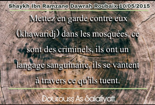 Mettez en garde contre eux #khawaridj  #daech    #londonattack<br>http://pic.twitter.com/XCczxfGsIB