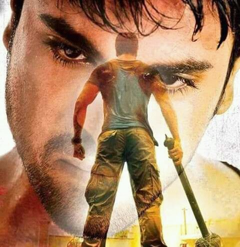 Indian film ka Hulk megapowerstar mega birthday month (advance happy birthday indian film mega star Ram charan)