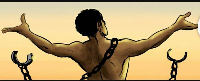 Mitzy. Tal día como hoy pero en 1854, se decretó la abolición definiti...